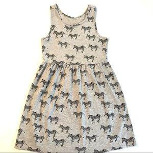 GYMBOREE Dress Girls Casual Racerback Tank Dress